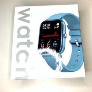 Smart watch in Pink